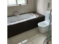 MC BUILDING bathroom kitchen tiling plumbing fitting from A to Z