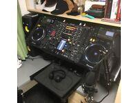 Pioneer DJ DJM 2000 Pro Mixer