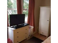 Double room to rent for one month