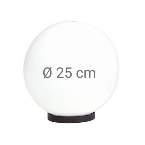 ≥ Bol opaal O 25 incl. flens Buitenverlichting - Verlichting ...