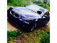 BMW 520 d