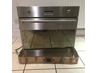 Smeg SC372X-8 oven for spares and repairs
