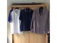Mens clothes bundle size xxl/xxxl