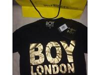 Boy London top