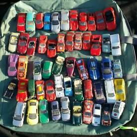 Cars cars cars & more csrs JOB LOT#45