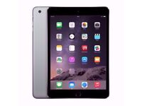 iPad Mini 16gb Space Gray