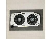 ASUS GTX 1070 8GB