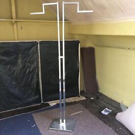 Hanging Rails x 4