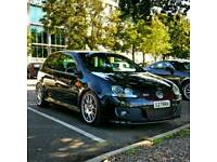 Volkswagen MK5 GTI Edition 30 DSG Stage 2+ Swap for DSG T5
