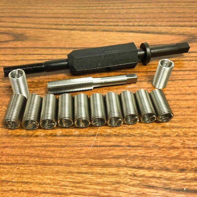 HeliCoil M11 x 1.5 Head Bolt Thread Repair Kit In Pouch