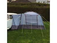 Quick Erect Khyam Motor Dome Classic Drive Away Awning