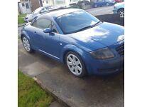 Audi tt 4 sale