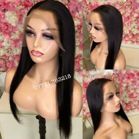 Frontal & Closure Sew in | Wig Maker | Readymade Wigs For Sale
