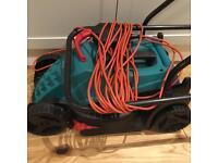 Bosch Rotak 32 Electric Rotary Lawnmower