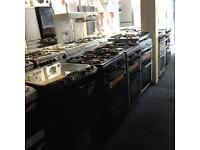 Cookers gas and electric sale from £95