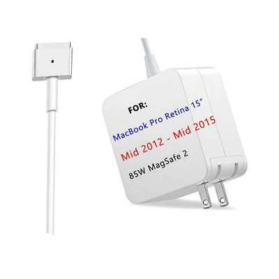 85w Apple - 85W Charger Adapter for Apple MacBook Pro 15