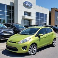 2011 Ford Fiesta SE * Mags *