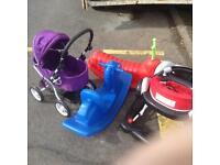 Kiddies items