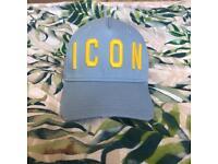 D squared cap