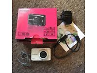 Fujifilm Fine pix L55 camera