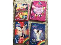 Rainbow Magic Books and DVD