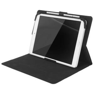 "Tucano Milano Italy TAB-FAP8-BK Facile Plus 8"" Universal Tablet Folio Case - Black (New Other)"