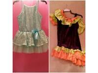 Dance/Show outfits
