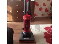Hoover vac
