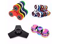Wholesale Finger Spinner Fidget Toys Min Order 100 pcs Very Competitive Prices