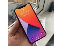 Apple iPhone X 256GB-**Excellent Condition** - Unlocked to All Networks - Ideal Gift - Special offer