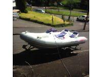Jet rib seadoo bombardier seats 5