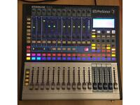 Digital Audio Live Mixing Desk - Recording Studio - Presonus StudioLive 16.0.2 - Excellent Condition