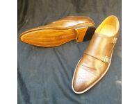 Handmade Mens Shoe Art