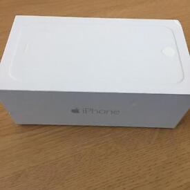 IPhone 6 16GB in Silver - Unlocked
