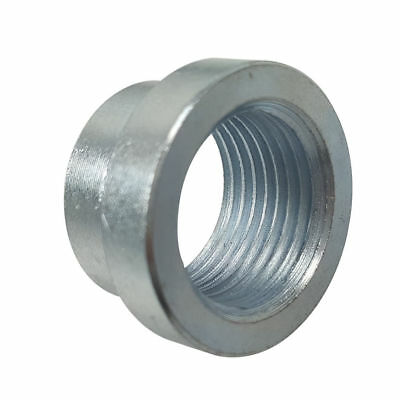 M18 X 15 Thread 063 50 O2 Oxygen Sensor Stepped Nut Bung