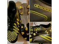 Addis Football boots