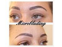 MICROBLADING £80 Phibrows Blade, SEMI PERMANENT MAKEUP £90, INDIVIDUAL EYELASHES £45, RUSSIAN 3D £60