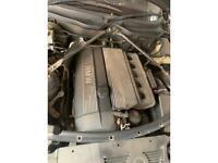 BMW 2.5i 2003 engine