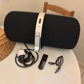 NAD Viso 1 Docking speaker with Bluetooth