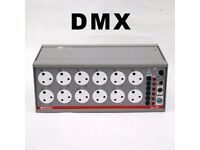 zero 88 betapack dimmer dmx stage theatre lighting