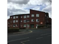 One Bedroom Apartment to Rent at Ribble Court, Ashton-On-Ribble, Preston - Available Now