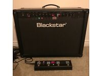 Blackstar ID 260 TVP including FS10 Footswitch