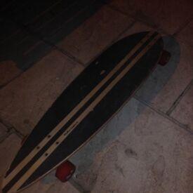 Mindless Longboard™