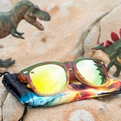 Knockaround Sunglasses K-T EXTINCTION Limited Edition Fort Knocks *SOLD OUT*