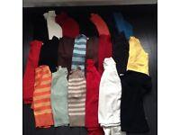 Size 10/12 bundle