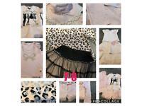 Girls designer bundle 7-8y **10 items**