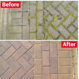 Gutter Cleaning🔸Driveway & Patio Cleaning🔹Call Us for Free Estimate!
