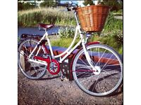 Pashley Sonnet Bliss, Perfect for commuting. 1 and half years old and well looked after.