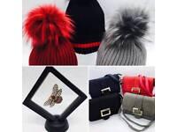 Fashion Accessory Business for sale