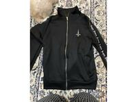 Official Judas sinned jacket (M)